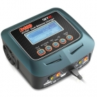 Chargeur double SkyRC D100 100W