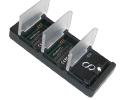 Chargeur de batterie pour CamOne Infinity