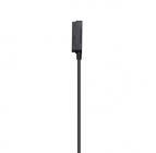 Vue du connecteur du chargeur de batterie pour DJI Mavic Air