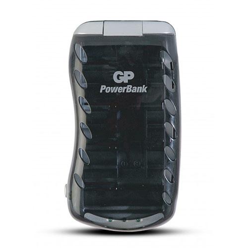 Chargeur de piles Universel GP