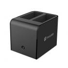 Chargeur double pour batterie Insta360 Pro