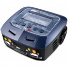 Chargeur duo D100 V2 AC/DC