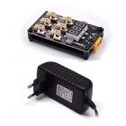 Chargeur multiple BETAFPV 1S avec adaptateur EU