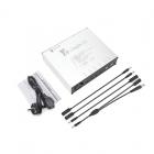 Chargeur multiple pour batteries DJI Inspire 1 et Inspire 2