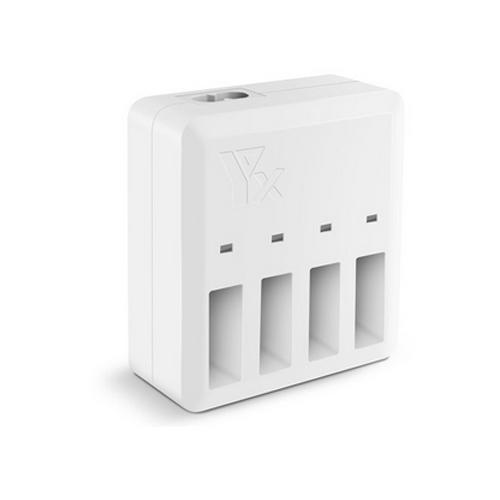 Chargeur multiple pour Ryse/DJI Tello