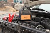Le chargeur Roypow J24 permettra de démarrer votre voiture en panne de batterie