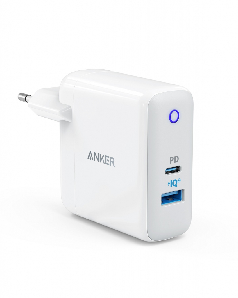 Chargeur PowerPort II - Anker