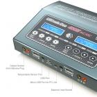 Chargeur SkyRC 400W AC/DC