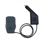 Chargeur voiture pour DJI Mavic Pro avec batterie