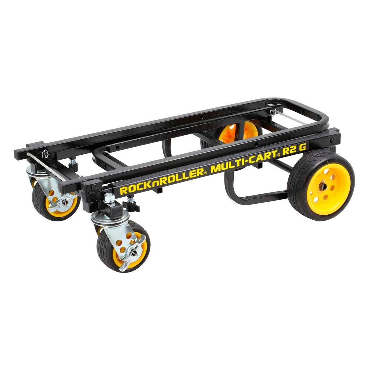 Chariot R2G - RockNRoller