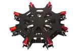 Châssis central complet (haut et bas) DJI S1000