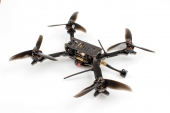 Châssis Kopis 2 FPV Racing Drone (PNF)