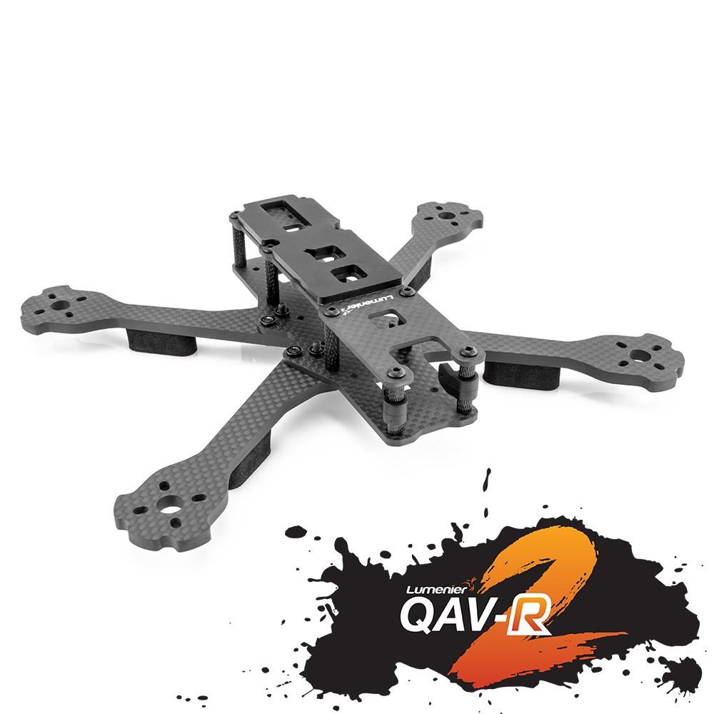 Châssis QAV-R 2 Slam - Lumenier