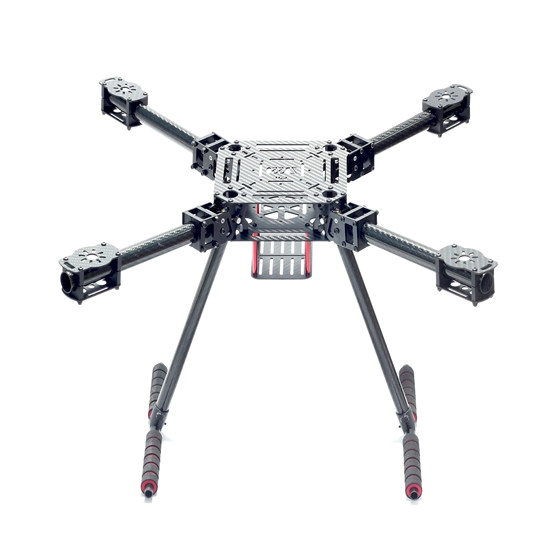 Châssis Quadcoptère ZD550