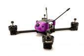 Châssis RuXus TrueX - Rebel violet