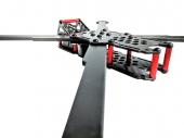 Châssis Spector - Kinetic Aerial