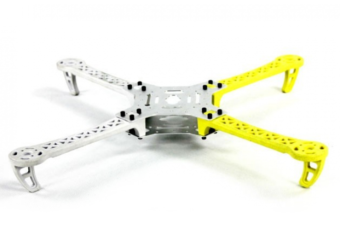 Chassis ST360 - Emax