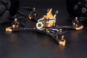 Châssis Vampire 2 HD Gold 5\'\' - Flywoo