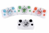 4 couleurs sont disponibles pour le cheerson CX-STARS