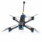 Chimera4 long range avec Caddx Vista (4S) - iFlight