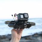 Cinewhoop Protek35 HD PNP et DJI FPV Air Unit - iFlight