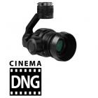 Clé de licence CinemaDNG pour DJI X5S
