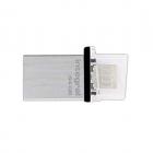 Clé USB 2.0 Micro Fusion 64 Go - Integral
