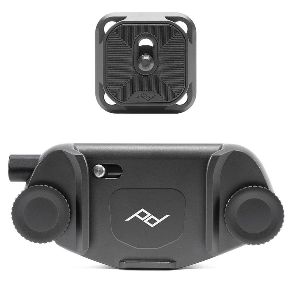 Clip Capture V3 - PeakDesign