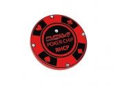 Combo Antenne Poker chip et longue Pagoda