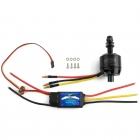 Combo Moteur/ESC pour Mini Drak - RiteWing