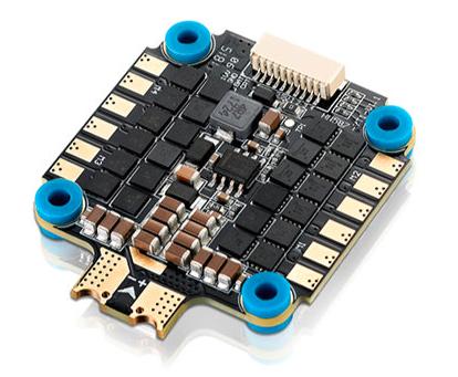 Combo XRotor Micro ESC 4en1 45A