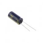 Condensateur Panasonic 1000μF 35V c.c. série FC Radial