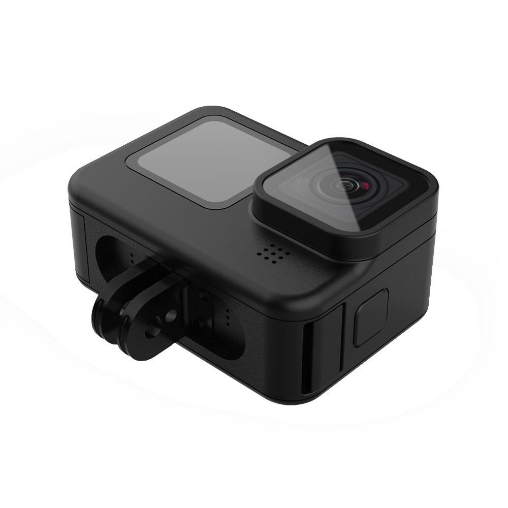 Connecteur 1/4 pouce pour caméra GoPro - Telesin