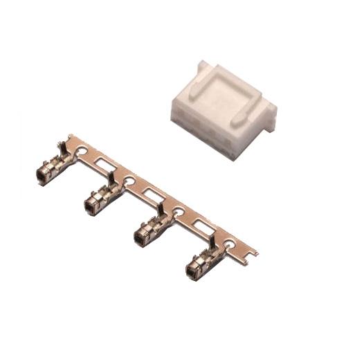 Connecteur prise 3S d'équilibrage XH Mâle
