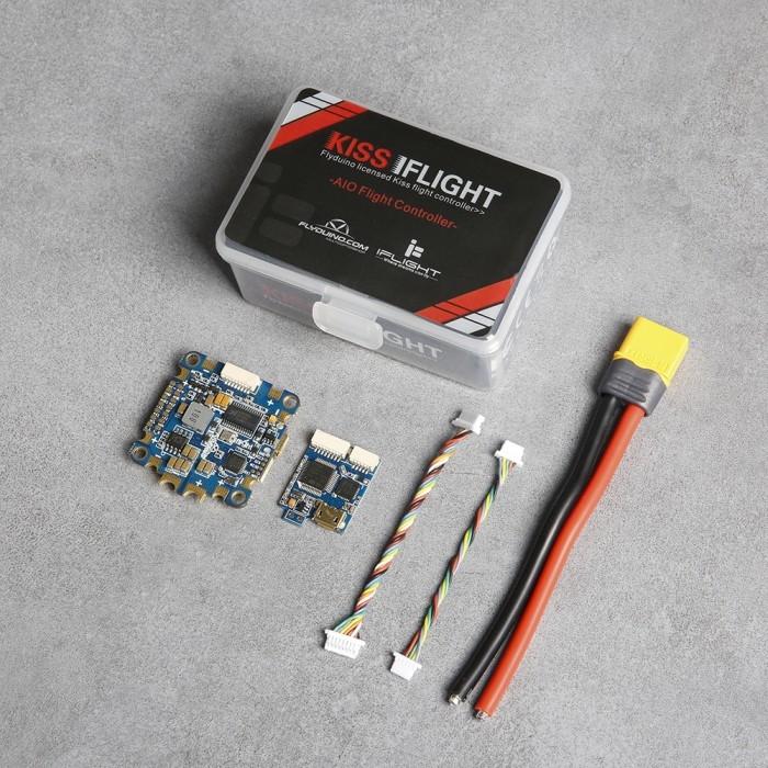 Controleur de vol AIO iFlight F3 Kiss
