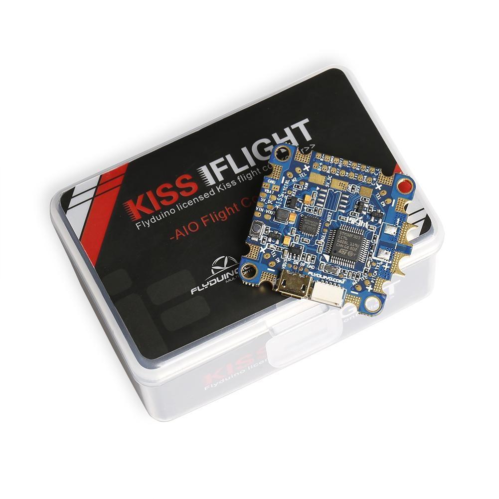 Controleur de vol FC Kiss iFlight
