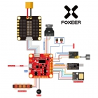 Contrôleur de vol Foxeer F722 MR1473