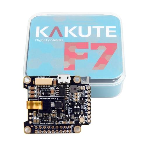 Contrôleur de vol Kakute F7 - Holybro