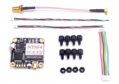 Contrôleur de vol NTXF4 avec VTx intégré contenu du produit