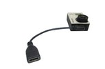 Convertisseur micro-HDMI vers HDMI pour GoPro