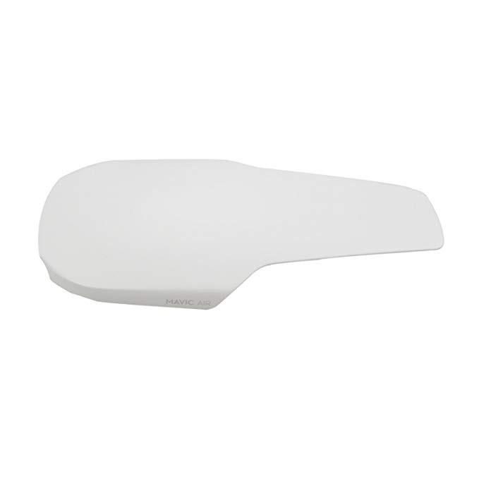 Coque décorative supérieure blanche V5 DJI pour Mavic Air