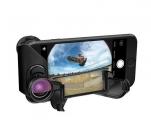 Core Lens & Ollo case pour iPhone 7 & 7 Plus avec système pendentif / trépied de poche
