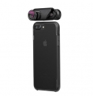 Objectif Core Lens avec smartphone iPhone 7
