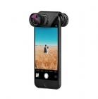 Objectif Core Lens installé sur un iPhone 7