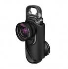 Système pendentif / trépied de poche du Core Lens pour iPhone 7 & 7 Plus