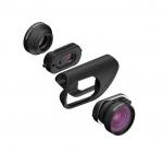 Core Lens & Ollo case pour iPhone 7 & 7 Plus - vue déstructurée