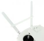 Orientation optimale des antennes pour votre DJI Phantom 3 ou Inspire 1