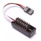 DALRC 8 in 1 Throttle Hub For ESC Calibration