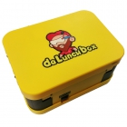 DaLunchBox V2.0 - The Bee version