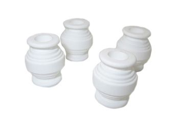 Dampers silicone pour Phantom 2 Vision